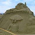 2012福隆國際沙雕藝術季71