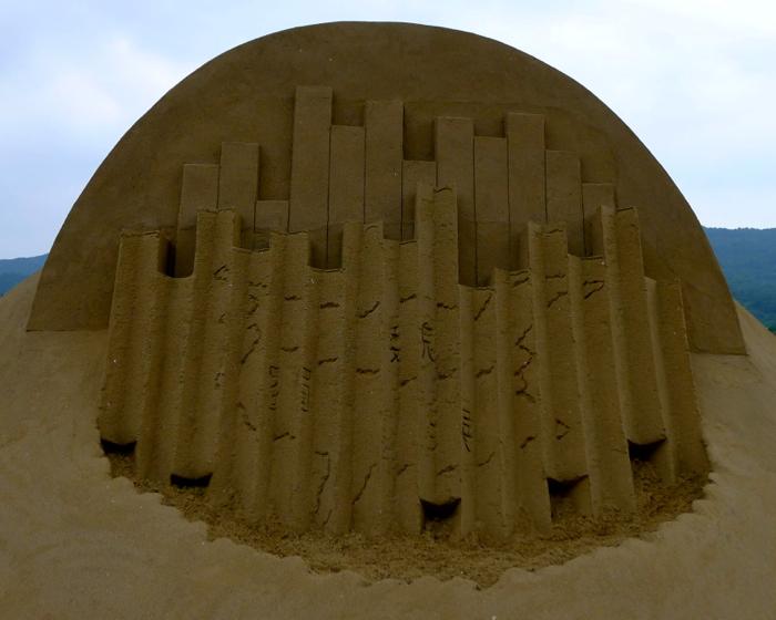 2012福隆國際沙雕藝術季69
