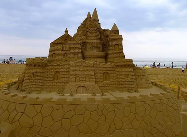 2012福隆國際沙雕藝術季68