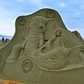 2012福隆國際沙雕藝術季67