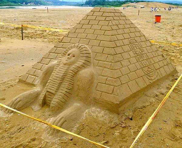 2012福隆國際沙雕藝術季65