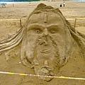 2012福隆國際沙雕藝術季58