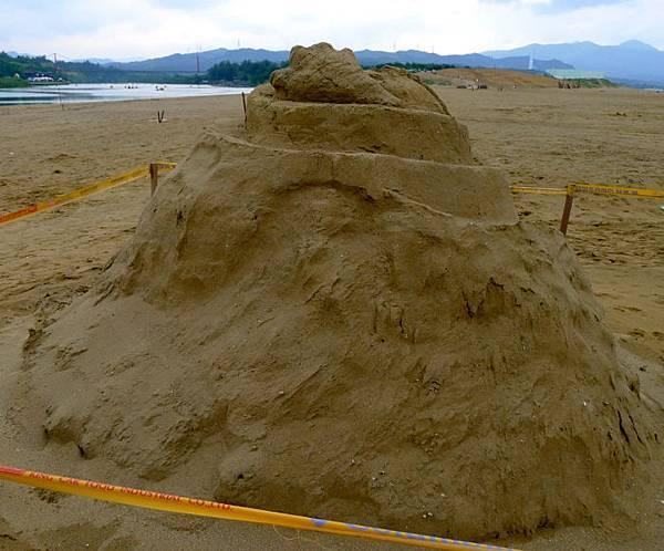 2012福隆國際沙雕藝術季55