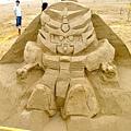 2012福隆國際沙雕藝術季54