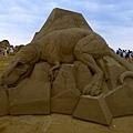 2012福隆國際沙雕藝術季41