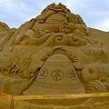 2012福隆國際沙雕藝術季33