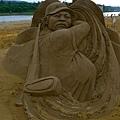 2012福隆國際沙雕藝術季32