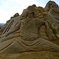 2012福隆國際沙雕藝術季31