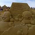 2012福隆國際沙雕藝術季23
