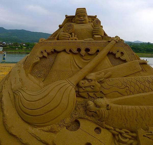 2012福隆國際沙雕藝術季22