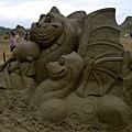 2012福隆國際沙雕藝術季21