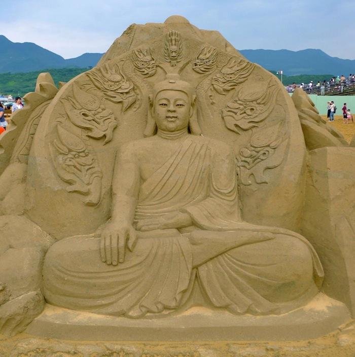 2012福隆國際沙雕藝術季19