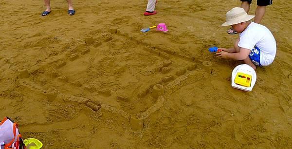 2012福隆國際沙雕藝術季16