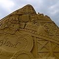 2012福隆國際沙雕藝術季14