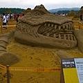2012福隆國際沙雕藝術季11