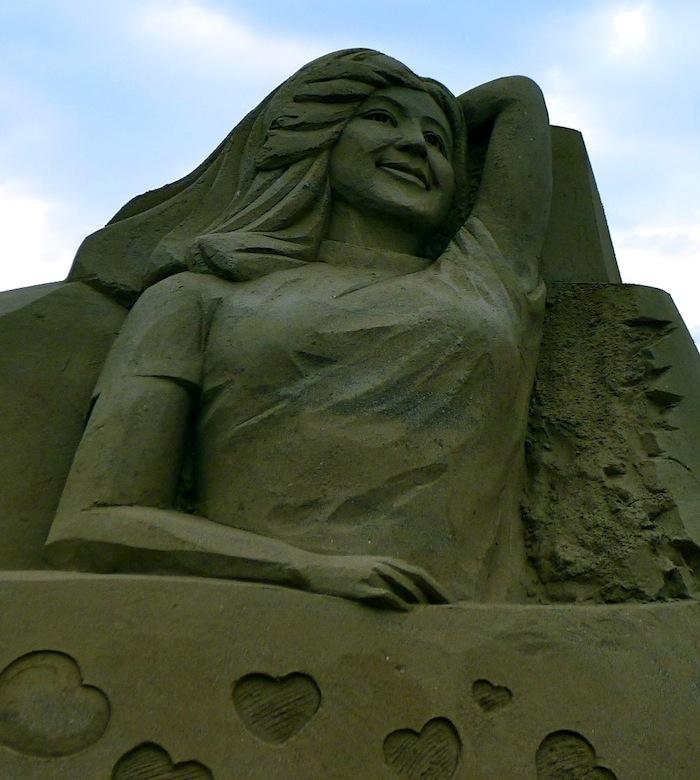 2012福隆國際沙雕藝術季05