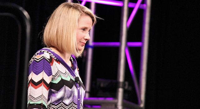 Why Joining Yahoo Is The Best Thing Marissa Mayer Ever Did--For Google