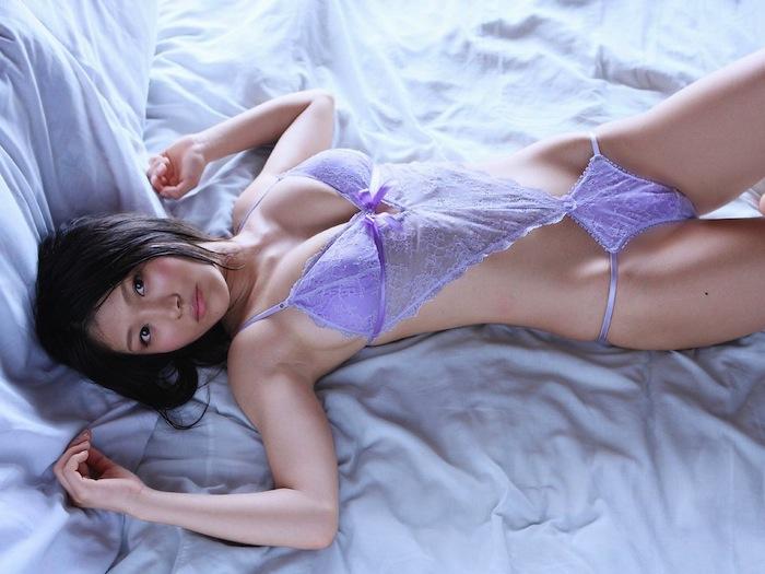 紫胸罩 11