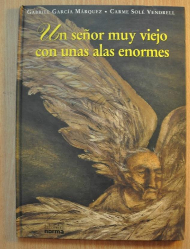 巨翅老人 A Very Old Man With Enormous Wings