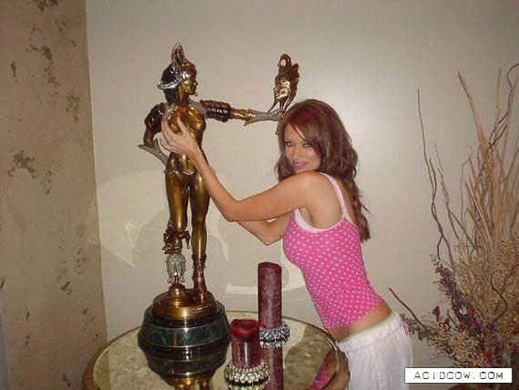 Jenna Jameson 的豪宅 17