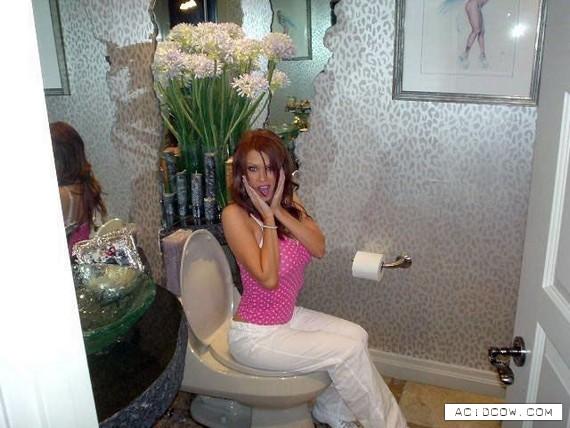 Jenna Jameson 的豪宅 30