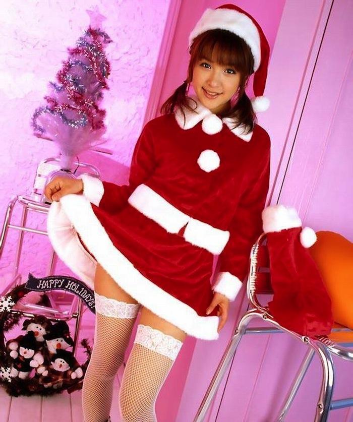 聖誕正妹 04