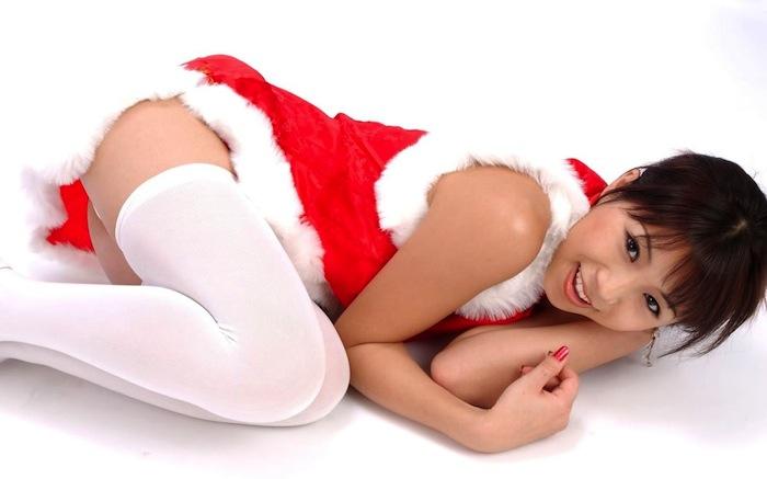 聖誕正妹 07