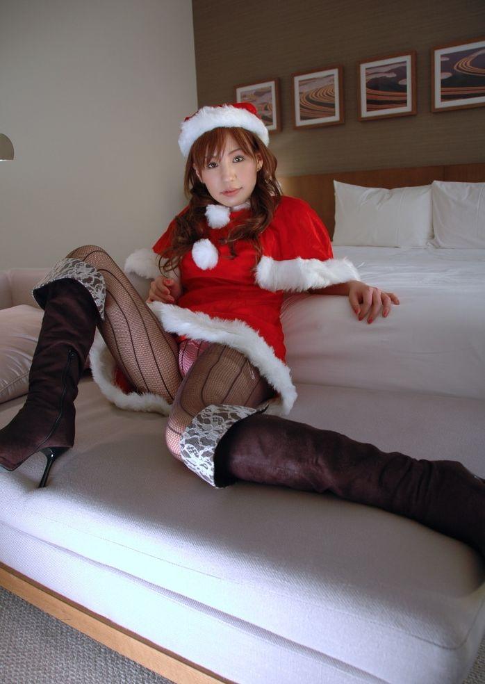 聖誕正妹 17