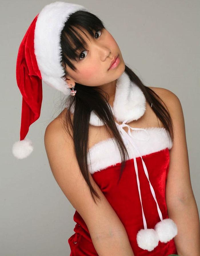 聖誕正妹 22