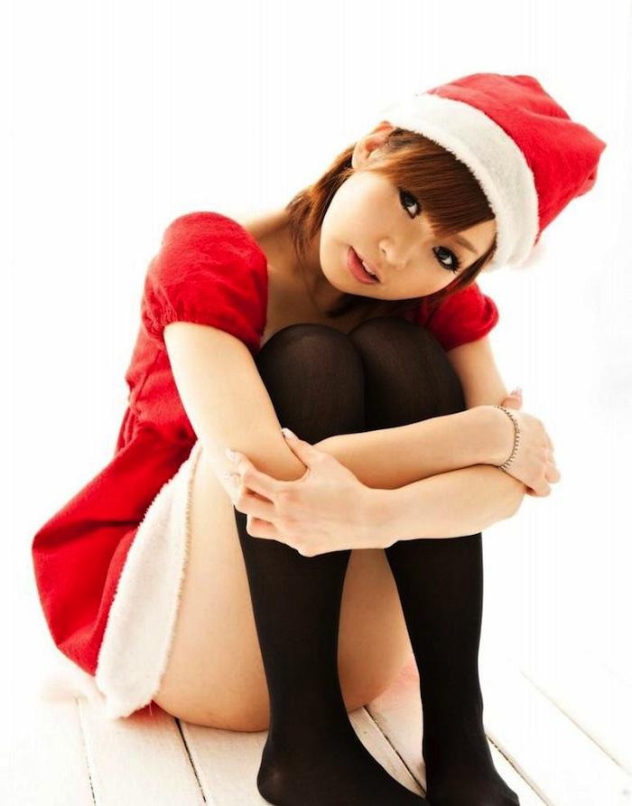 聖誕正妹 24