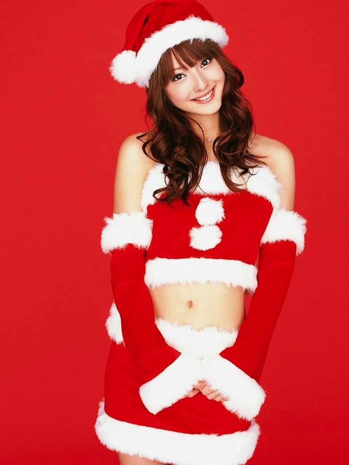 聖誕正妹 29