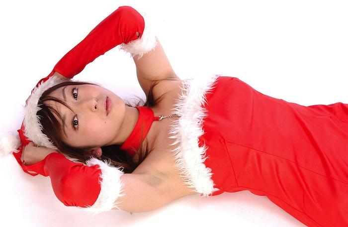 聖誕正妹 33