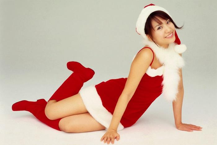 聖誕正妹 39