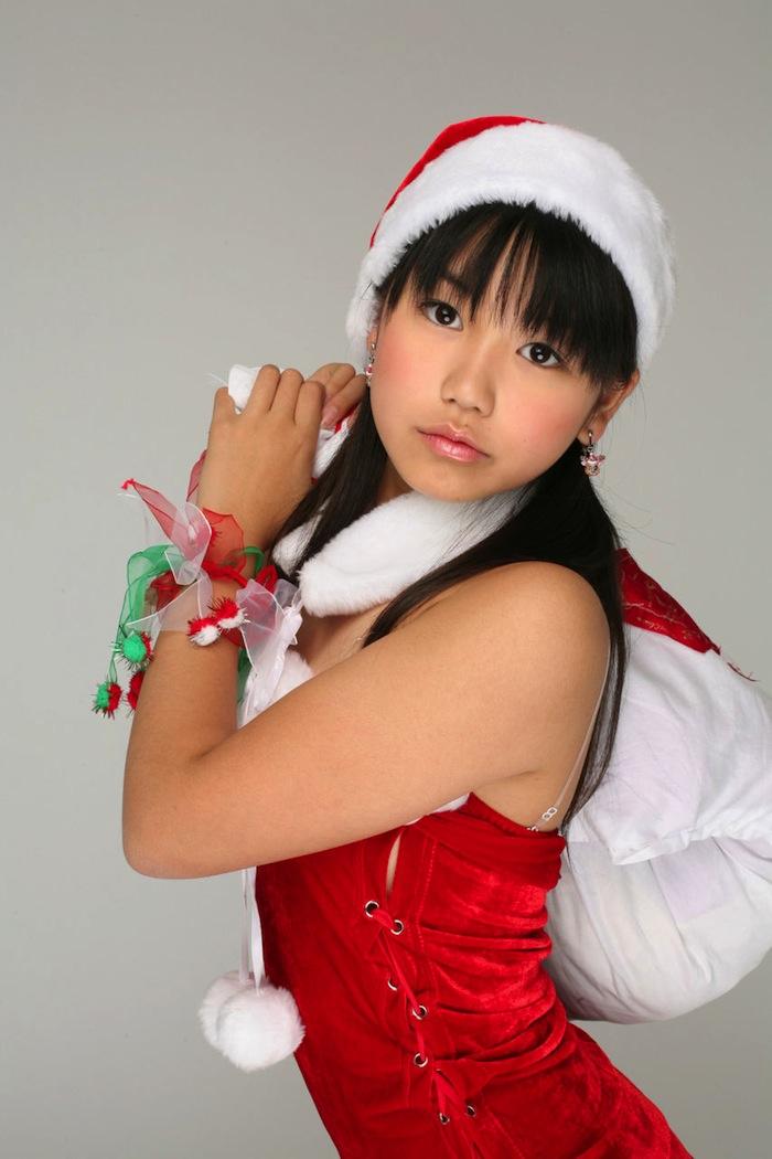 聖誕正妹 40