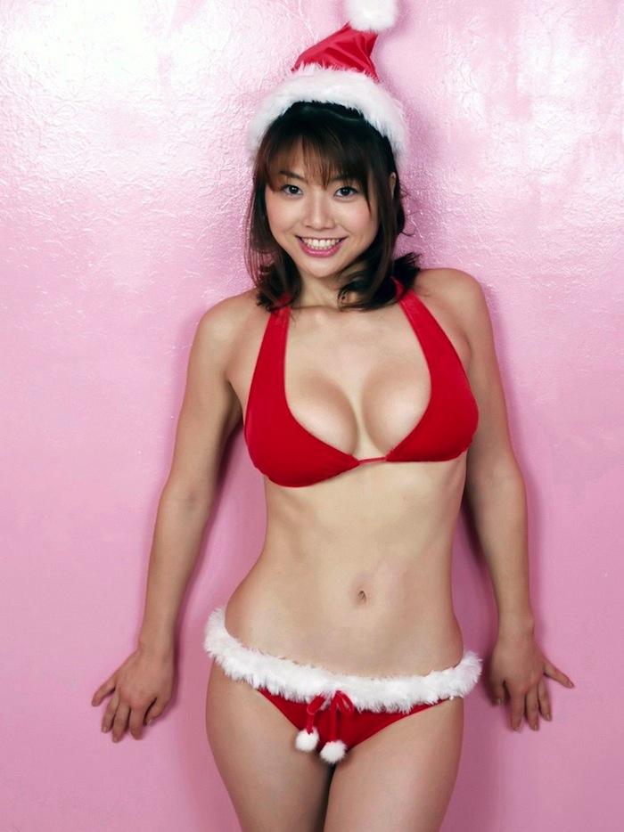聖誕正妹 41