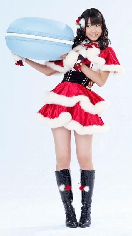 聖誕正妹 45