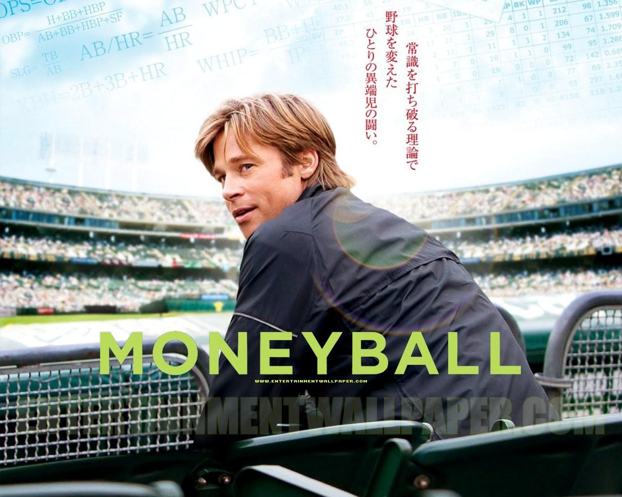 moneyball 魔球