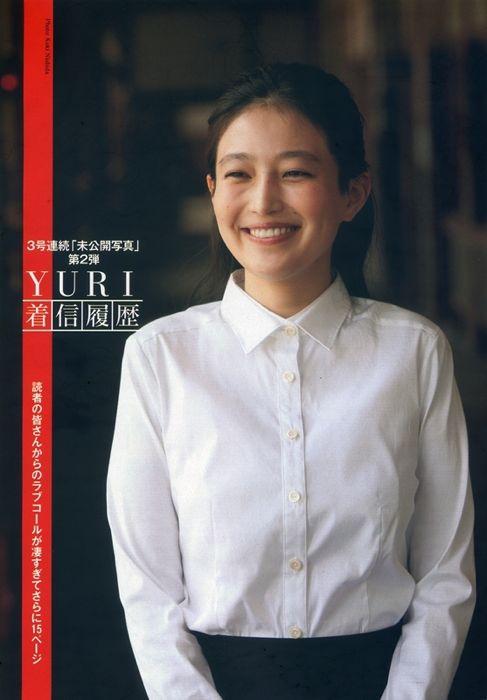 謎樣的YURI 07