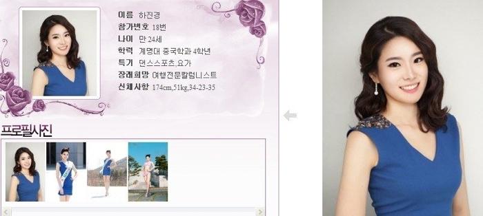 韓國小姐 2013 18