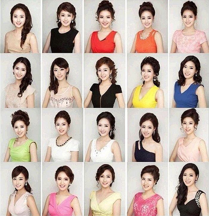 韓國小姐 2013