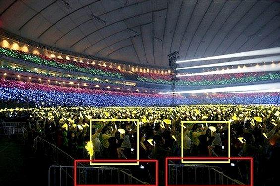 2PM 複製貼上歌迷