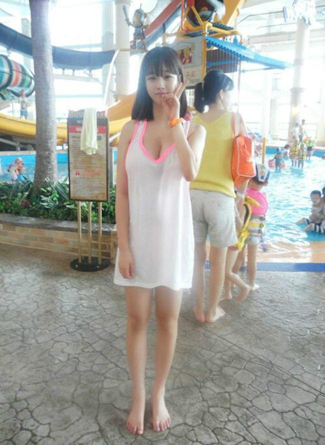 韓國第二代G胸妹 06