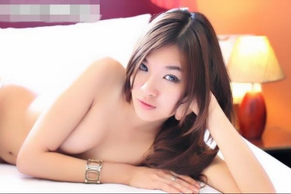 台灣GAL系:姬系半裸美女 06