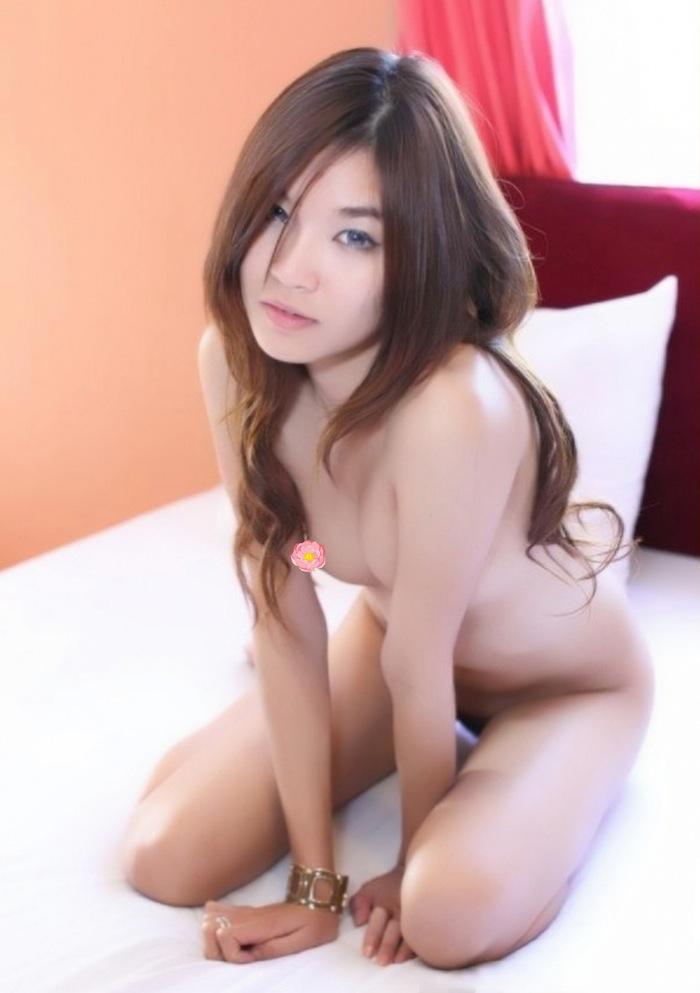 台灣GAL系/姬系半裸美女