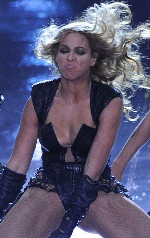 碧昂絲 Beyonce
