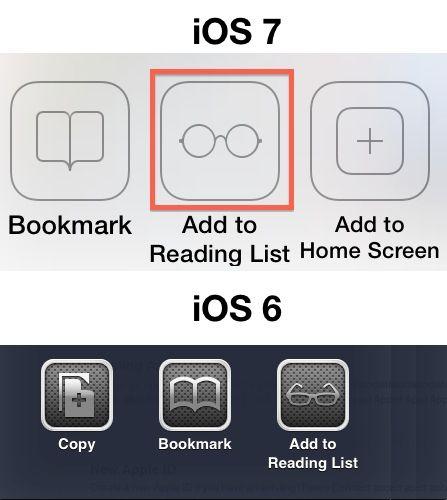 steve jobs iOS 7 tribute