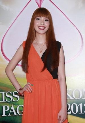 香港小姐 2013