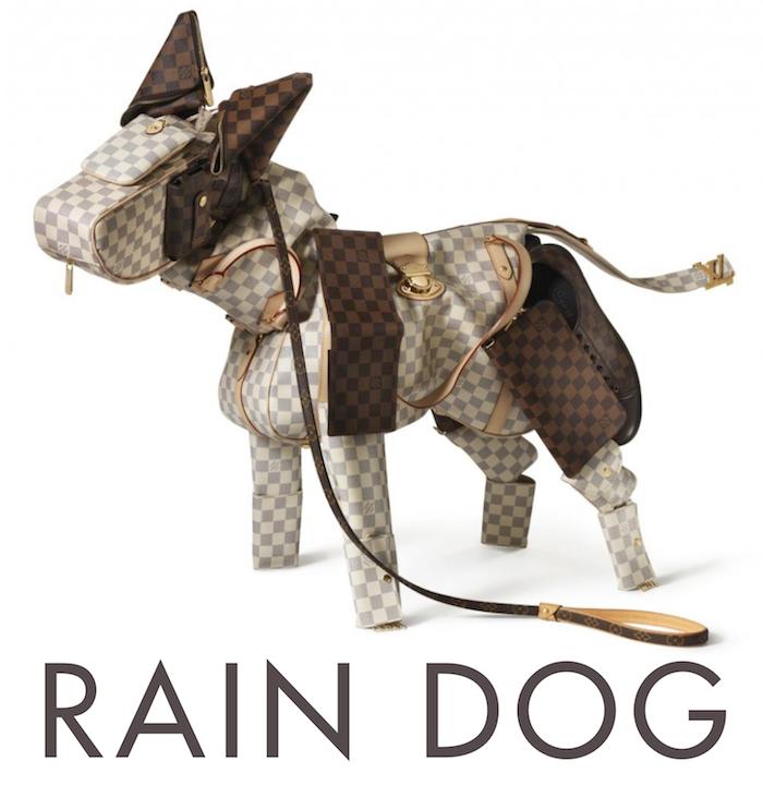 LV raindog