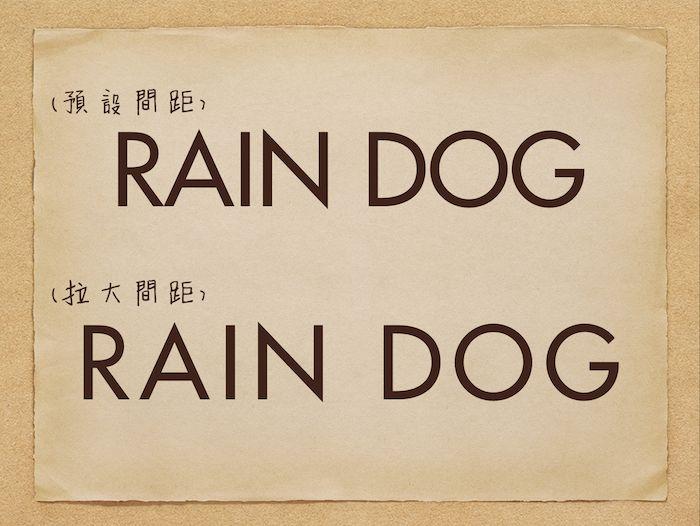raindog LV