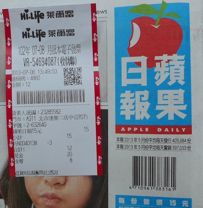 8折的蘋果